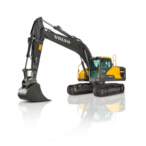 220e excavator