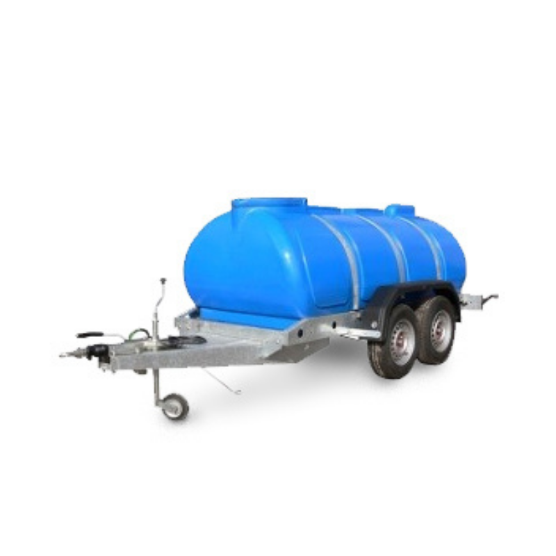 250 gallon water bowser