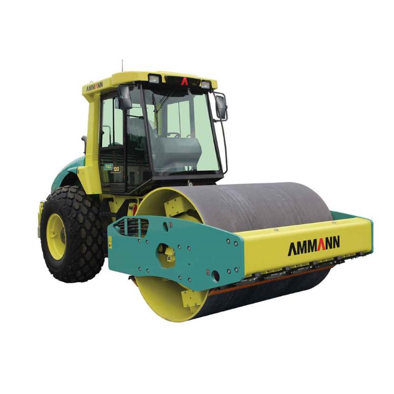 Ammann ASC 130 roller