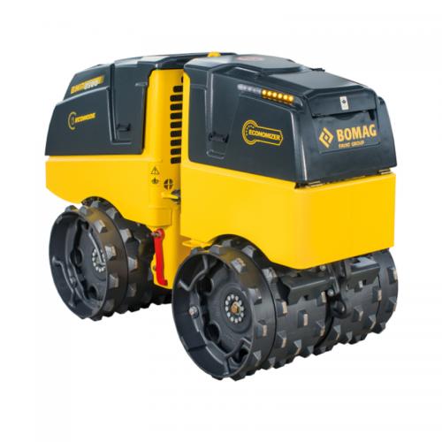 Bomag 8500 roller