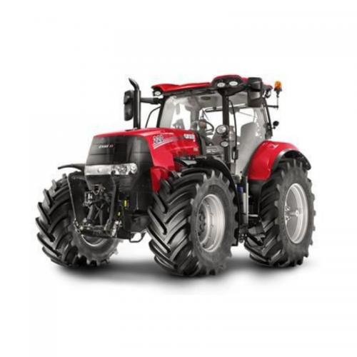 Puma 185 tractor